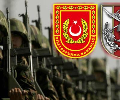 Yeni askerlik sistemi maddeleri kabul edildi