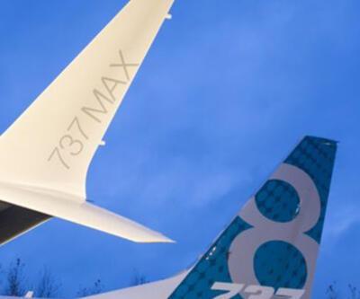 Boeing'ten açıklama: Yakın zamanda bir yazılım güncellemesi yayınlayacağız
