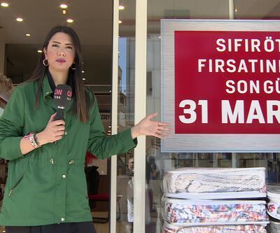 ÖTV-KDV kampanyasında ne çok ne ilgi görüyor?
