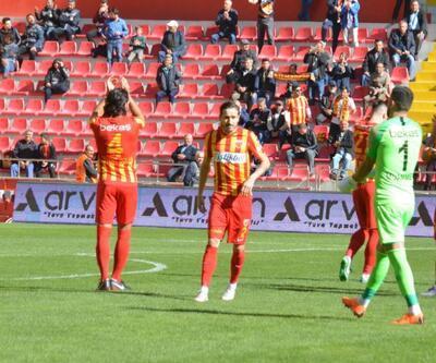 Kayserispor ile Adana Demirspor hazırlık maçı yapacak
