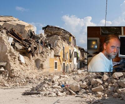 'Deprem Uzmanı' Hoogerbeets CNN TÜRK'e konuştu: Türkiye'de 6'dan büyük her deprem...