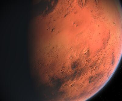Bilim insanları açıkladı: Mars'ta bir zamanlar büyük nehirler vardı