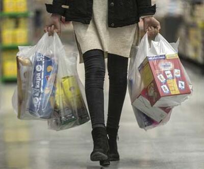 Plastik poşetlerin hepsinde zorunlu olacak! Fiyatı ise...