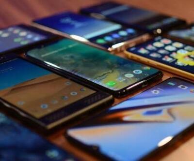 İşte Mart ayının yüksek performanslı 10 akıllı telefonu