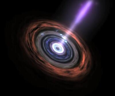İlk kez fotoğrafı yayınlanacak! Peki, kara delik ne anlama geliyor?