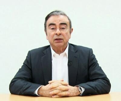 Nissan CEO'su Ghosn: Sırtımdan bıçakladılar