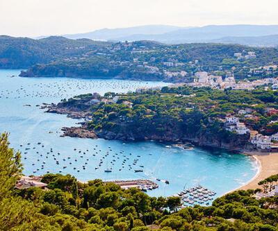 İngilizler açıkladı: Avrupa'nın en iyi plajları! Türkiye'den 5 yer listede