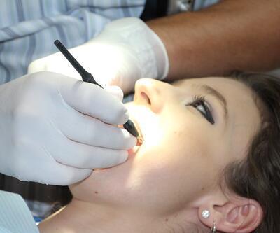 Hamilelikte diş bakımı daha önemli