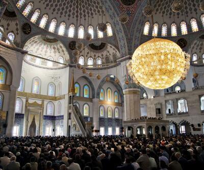 26 Nisan 2019 Bursa cuma namazı saati