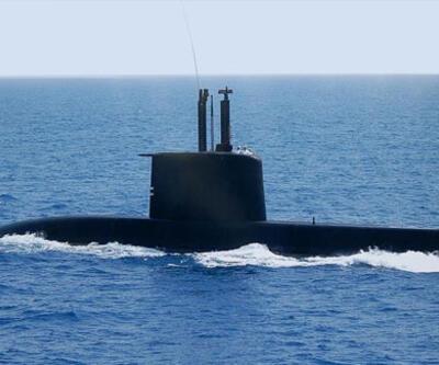 Endonezya ile Güney Kore arasında 1,2 milyar dolarlık denizaltı anlaşması