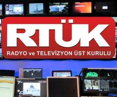 RTÜK'ten televizyonlara ödül