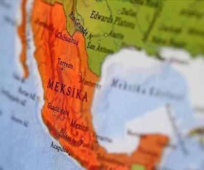 Meksika'da kaçırılan belediye başkanı ölü bulundu