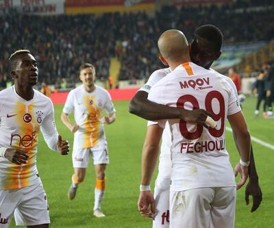 Türkiye Kupası'nda finalin adı belli oldu