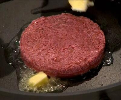 Yapay et üretimi başladı