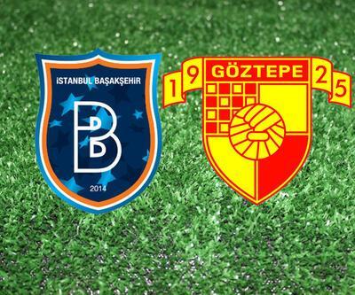 Başakşehir – Göztepe maçı saat kaçta, hangi kanalda?