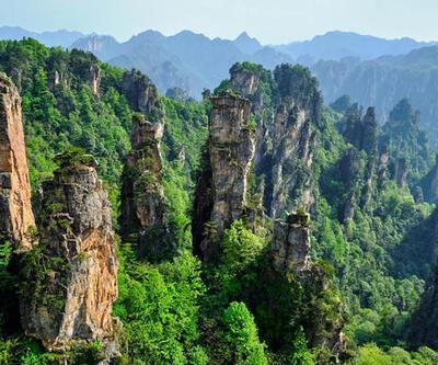 Dünyanın en etkileyici yerleri açıklandı... Listede Türkiye'den de bir yer var
