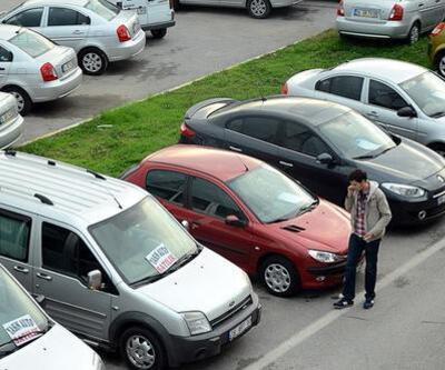 İşte 30 bin liraya satılan ikinci el arabalar