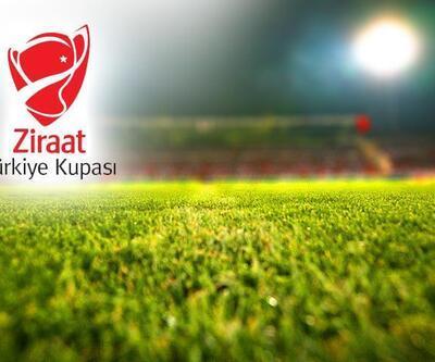 Son dakika... Ziraat Türkiye Kupası finalinin tarihi değişti