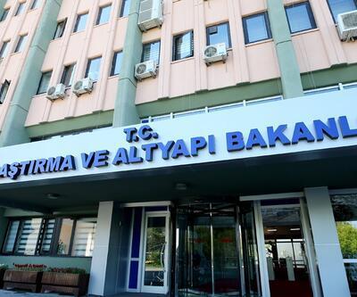 """Ulaştırma ve Altyapı Bakanlığından """"metro"""" açıklaması"""