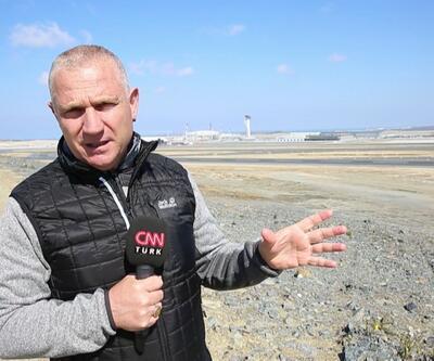 Yeşil Doğa, İstanbul Havalimanı'nın sıfır atık konusundaki çalışmalarını ekrana taşıdı