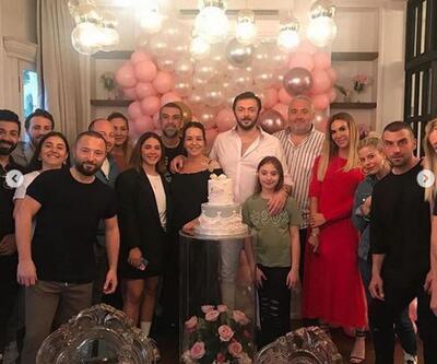 Bengü'ye eşi Selim Selimoğlu sürpriz yaptı