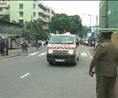 Sri Lanka'da sokağa çıkma yasağı