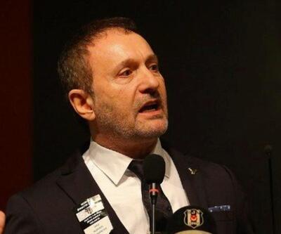 Beşiktaş'ta Hürser Tekinoktay seçimin iptalini istiyor