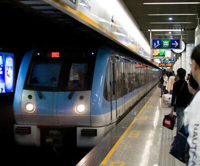 Metrolarda yeni dönem! Binerken artık...