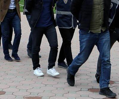 Son dakika: Ankara'da FETÖ operasyonu! 7 kişi yakalandı