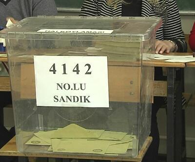 31 Mart seçim soruşturması üç başlıkta yürütülecek