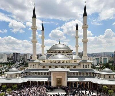 Ankara Cuma saati kaç? Diyanet Ankara Cuma namazı saati – 17 Mayıs