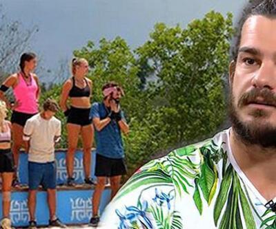 Hakan Hatipoğlu'dan Survivor finali açıklaması!