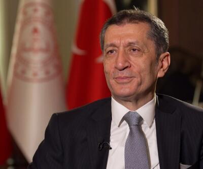 Milli Eğitim Bakanı Ziya Selçuk, eğitim sistemindeki değişimi 5N1K'da anlattı