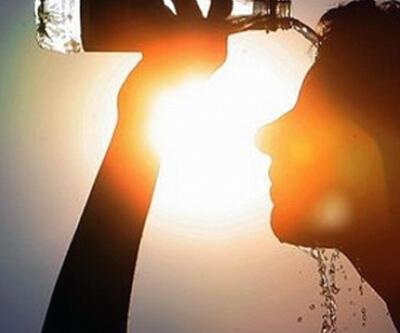 Meteoroloji duyurdu: Afrika sıcakları geliyor
