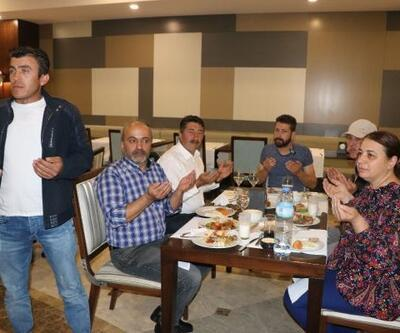 Ziraat Odası'ndan iftar