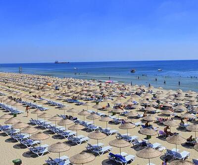 İstanbul'un plajları açılıyor