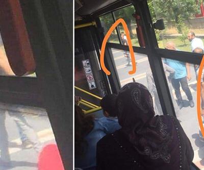 Otobüste küfür eden gençleri uyaran yolcu, bıçaklandı