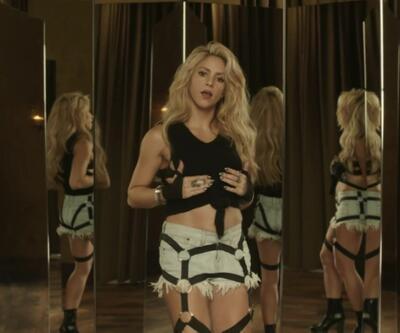 Shakira hakim karşısına çıkacak