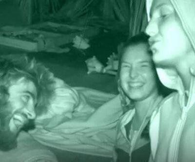 Survivor Dalaka'dan Yusuf'a: Bu gece Bora'yla uyu!