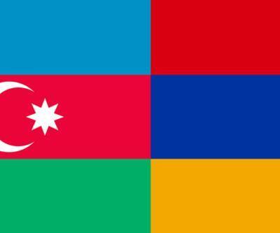 Azerbaycan - Ermenistan cephe hattında çatışma