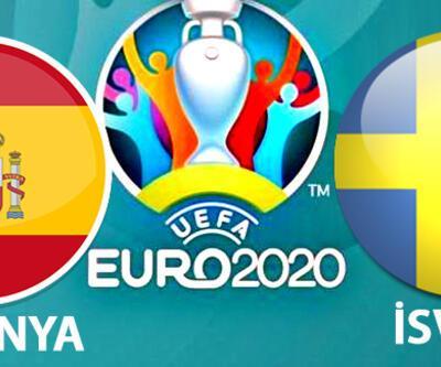 İspanya, İsveç maçı ne zaman, saat kaçta, hangi kanalda?