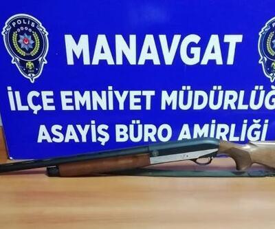 Silahlı saldırı şüphelileri yakalandı
