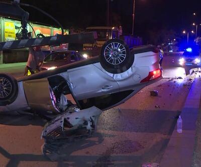 Bayramın trafik tablosu: 73 ölümlü kaza, 86 can kaybı