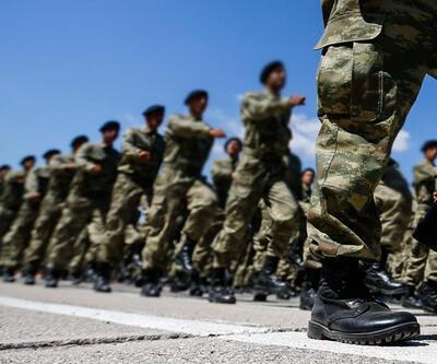 Yeni askerlik teklifi Meclis Genel Kurulu'nda