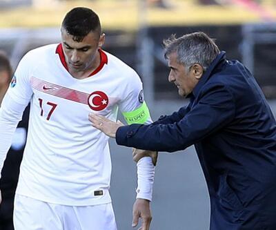 İzlanda 2-1 Türkiye / Maç Özeti