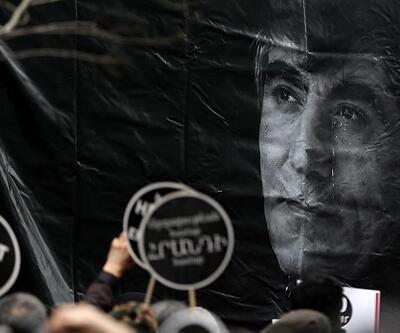 Hrant Dink davasında 9 sanığın dosyası ayrıldı