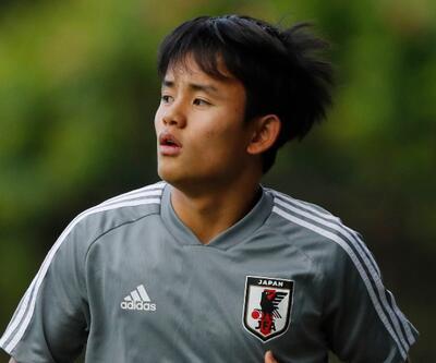 Japon Messi Real Madrid'de