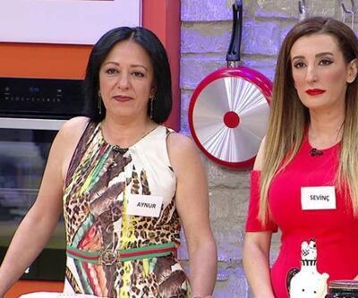 Gelinim Mutfakta yeni yarışmacılar Aynur ve Sevinç kimdir?
