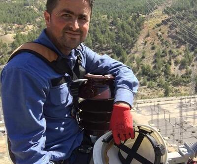 Düğün yapmaya hazırlanan elektrik işçisi kalp krizinden öldü