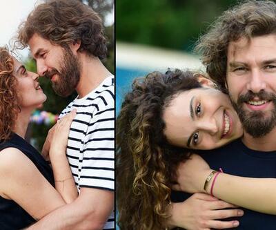Furkan Palalı ve Aslı Bekiroğlu aşk yaşıyor